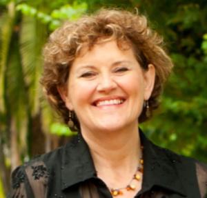 Elizabeth Blumenstock